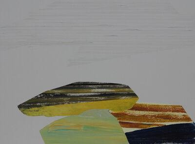 Marie-Eve Beaulieu, 'Déviance #13', 2016