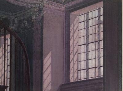 Arturo Di Stefano, 'Chapel, Greenwich (May) 2', 2014