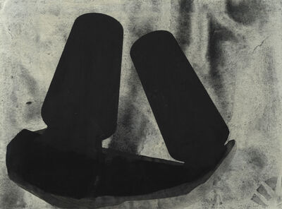 Manfred Müller, 'Cycle: In Search of New Shapes', 1994