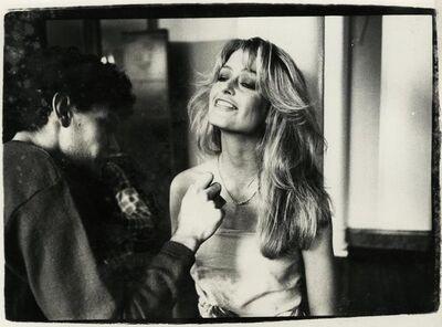 Andy Warhol, 'Farrah Fawcett Majors', 1977