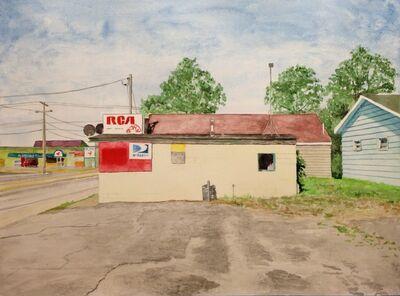 Joshua Huyser, 'RCA', 2014