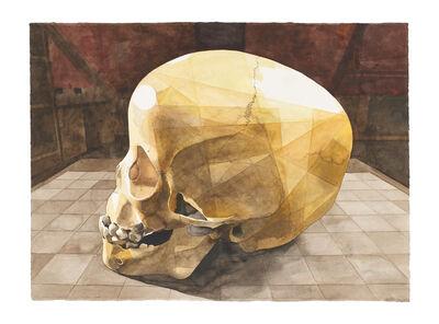 Walter Oltmann, 'Child Skull I', 2015