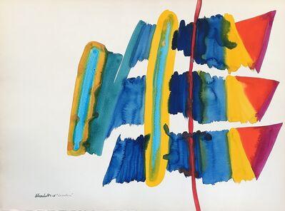 Amaranth Ehrenhalt, 'Camden', 1968