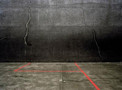 Elliott Wilcox, 'Rackets 02', 2008