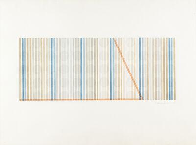 Carlo Nangeroni, 'Untitled', 1977