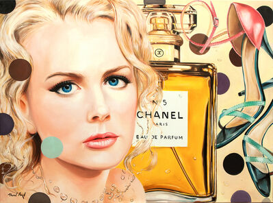 Heiner Meyer, 'Chanel', 2012