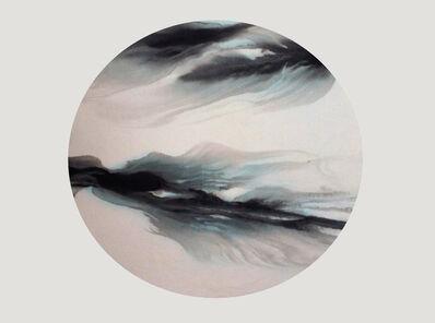 Cindy Ng Sio Leng 吴少英, 'Ink 34', 2013