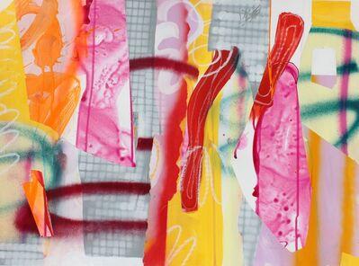 Fiona Ackerman, 'Composition No 23', 2015