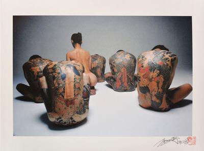 Masato Sudo, 'Shu (populace)'