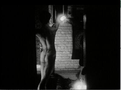 Andy Warhol, 'Freddie's Last Dance (Freddie Herko)', ca. 1963