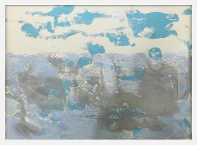 SoHyun Bae, 'Sky/Water #13', 2003