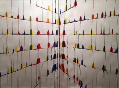 Martín Reyna, 'Perspectiva (Ditpych)', 2015