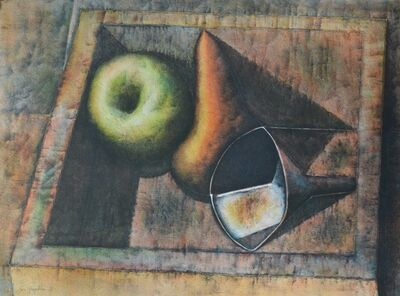 Armando Morales, 'Still Life', 1980