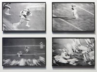 Nancy Holt, 'Time Outs', 1985