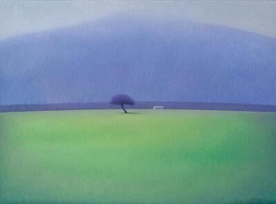 José Basso, 'Blue Mountain'