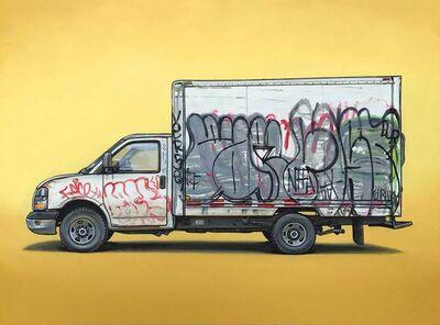 Kevin Cyr, 'Saint Viateur', 2016
