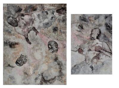 Florine Demosthene, 'Yagbongo Love', 2016