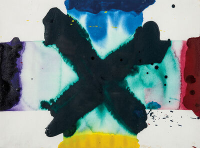 Sam Francis, 'Untitled (SF79-265)', 1979