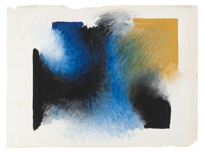 Wojciech Fangor, 'Untitled abstract', 1973
