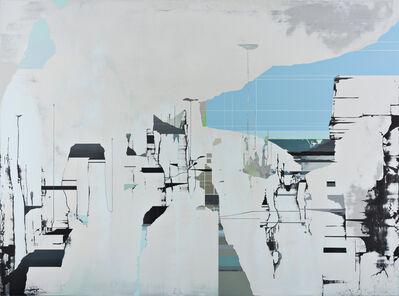 William Swanson, 'Coordinate System', 2016