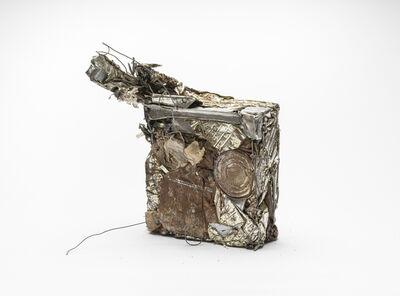 Sandra Kranich, 'Compact Time', 2012
