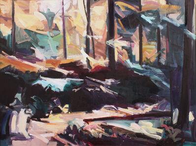 Kenneth Lochhead, 'Fresh Light', 2000