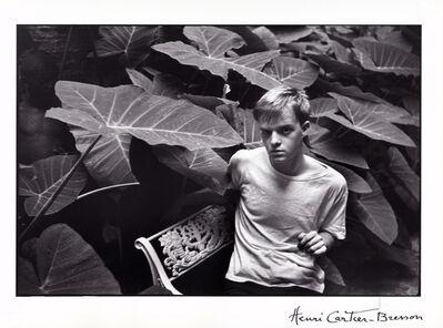 Henri Cartier-Bresson, 'Truman Capote', 1947