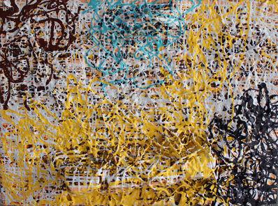Olaniyi R. Akindiya (AKIRASH), 'Gift 10', 2015
