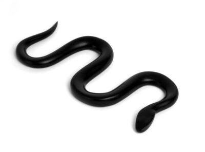 Katharina Fritsch, 'Schlange / Snake', 1999/2001