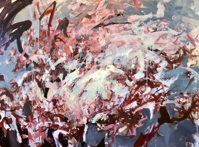 Carol Rubin, 'Come Spring', 2020