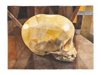 Walter Oltmann, 'Child Skull V', 2015