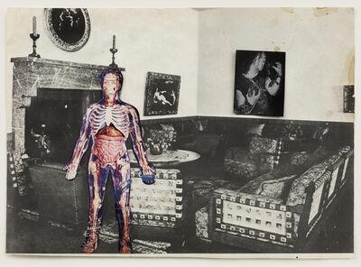 Albert Oehlen, 'Untitled', 2004
