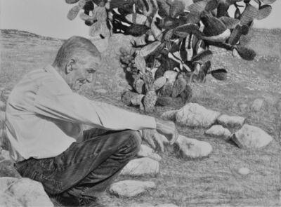 Samah Shihadi, 'Untitled 2', 2017