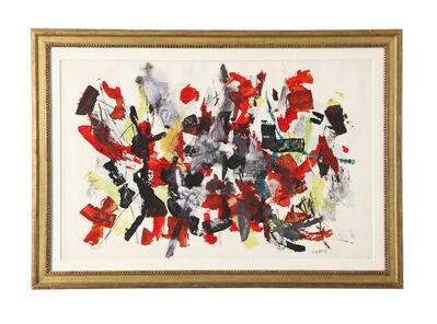 John Von Wicht, 'Spring', 1959