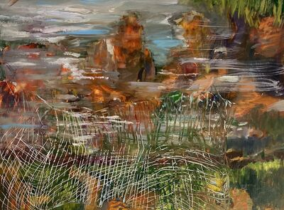 Emily LaCour, 'Fisherman', 2020