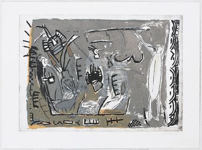 Hélène Delprat, 'Untitled', 1984