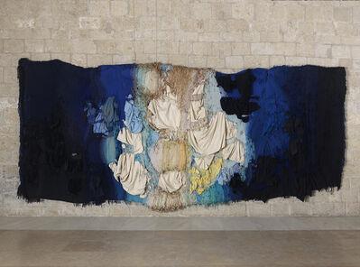 Josep Grau-Garriga, 'Hores de llum i de foscor', 1986