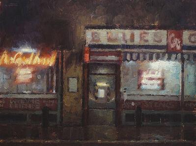 Nicolas Martin, 'Liquor Store', 2017