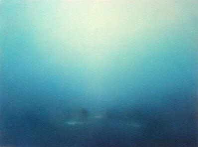 Michael Abrams, 'Lucent Blue', 2013