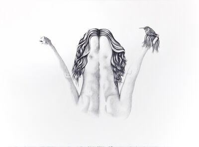 Patricia Piccinini, 'Friends', 2015