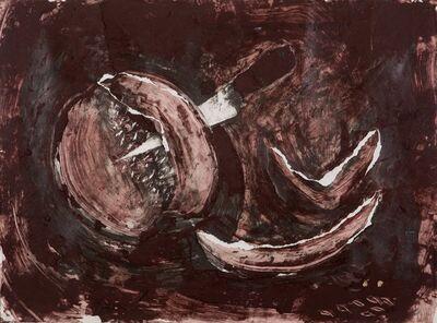 Miquel Barceló, ' Melon', 1985
