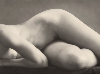 Ruth Bernhard, 'Dancer's Hips', 1951