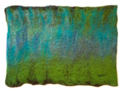Sonali Khatti, 'Green Flash', 2016