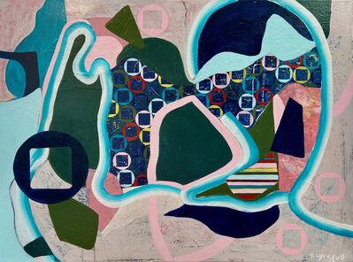 Bernadette Youngquist, 'Candy Land 2', 2020