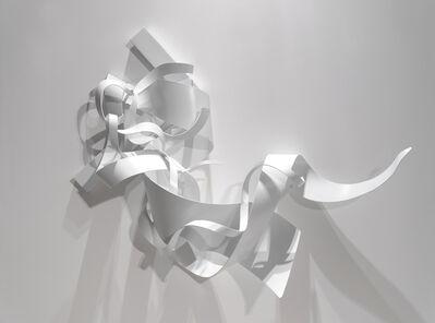 Benoit Lemercier, 'Superstrings', 2012