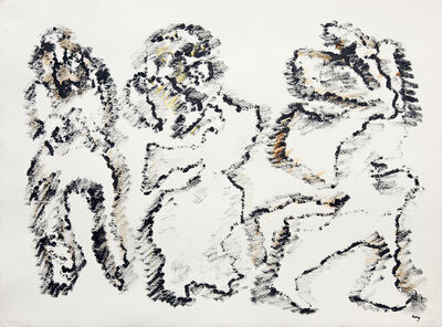 Henri Michaux, 'Sans titre', 1967