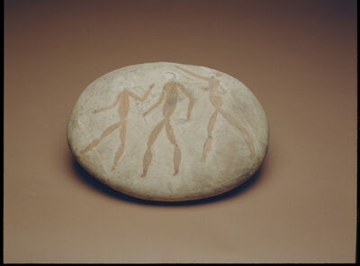 Unknown Artist, 'Coldstream Stone', ca. 7000
