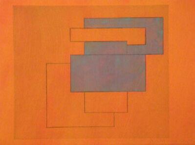 Robyn Denny, 'Generations 3', 1978