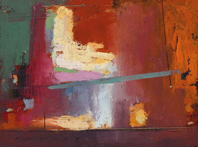 William Wray, 'Drive By #2', 2017