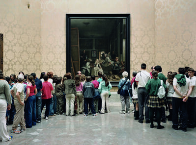 Thomas Struth, 'Museo del Prado / Madrid (Room 12)', 2005-2009